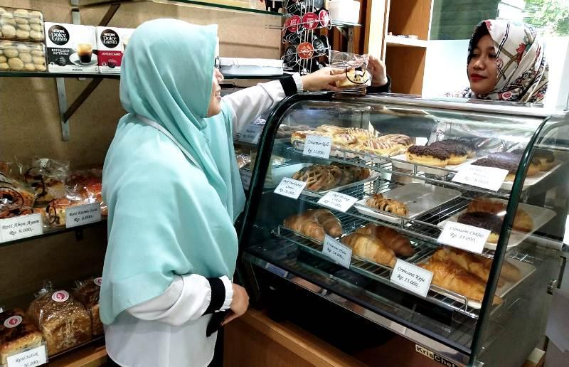 Toko Pastry