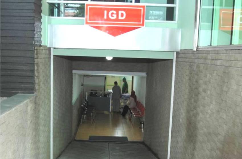 IGD 24 JAM